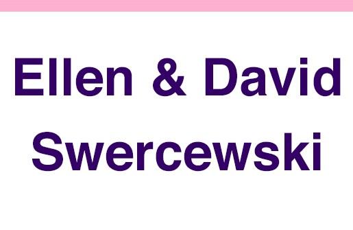 Ellen & David Swercewski