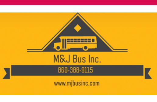 M & J Bus Inc