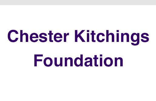 chester kitchings foundation