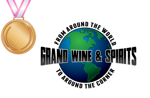 grand wine spirits tbbcf