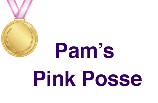pams pink posse tbbcf
