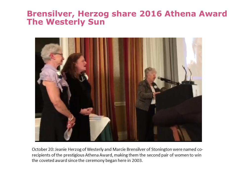 brensilver-herzog-share-2016-athena-award-the-westerly-sun
