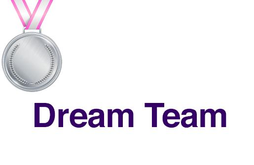 dream team tbbcf