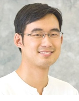 Ju Li PhD TBBCF Grant Recipient