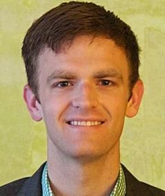 Aaron Meyer, PhD TBBCF Grant Recipient
