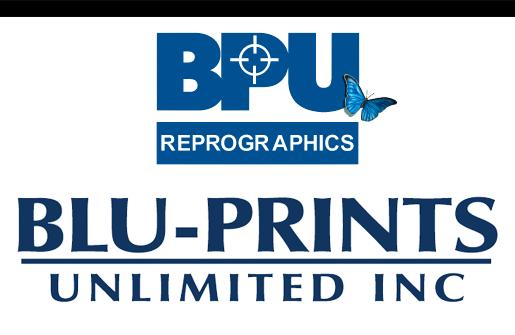 Blu Prints Unlimited support TBBCF diamond
