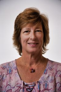 Kathleen Davis, TBF Director of Operations and Walk Chair
