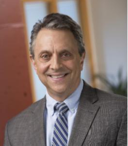 Dr. Nick Saccomano, PhD