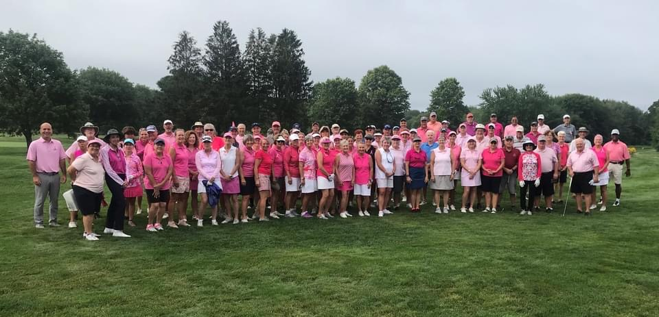 90 golfers turned out for the GNCC Women's Association 2021 Golf Tournament